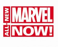 Shaking Things Up at Marvel