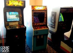 ToyCon Arcade