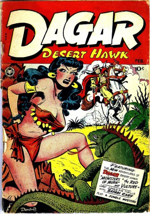 Good's cover for Dagar 14
