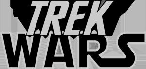 TrekWARS_Title_BW