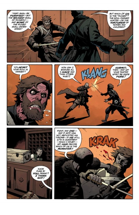 Baltimore: The Infernal Train #2 page 2