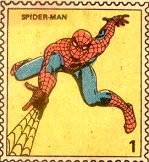 value stamp 1