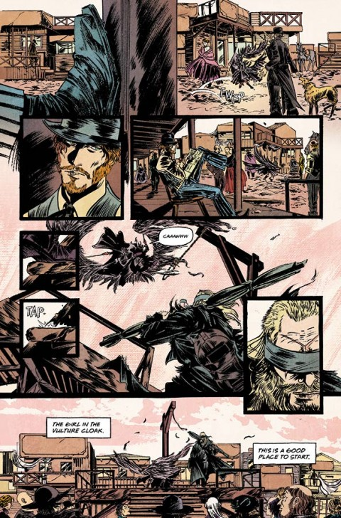 Pretty Deadly #1 page 4