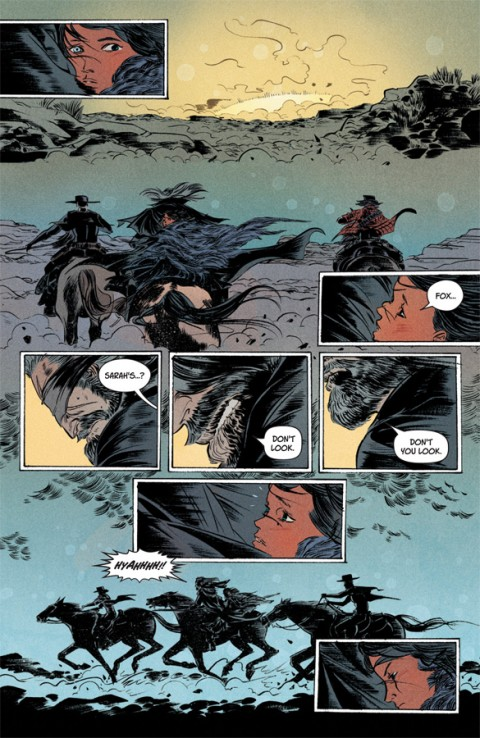 Pretty Deadly #2 page 11