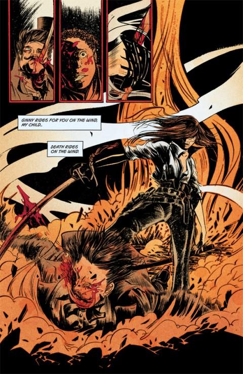 Pretty Deadly #2 page 7