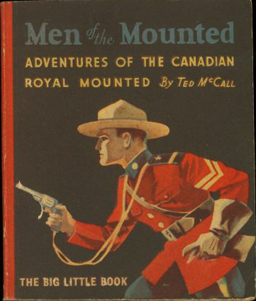Men of the Mounted