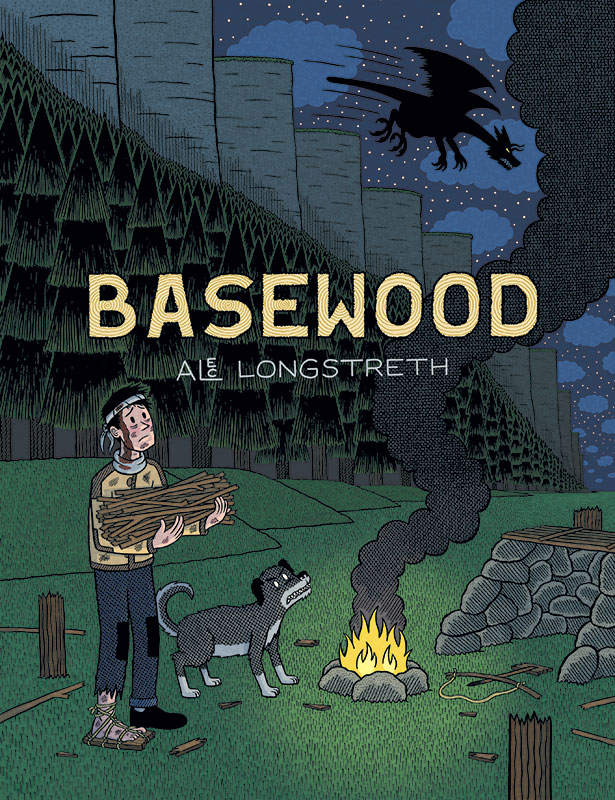 Basewood Cover