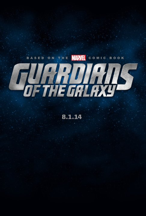 First full Guardians Of The Galaxy Trailer