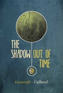 The Shadow Out Of Time Cover
