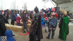 Vaughan Winterfest