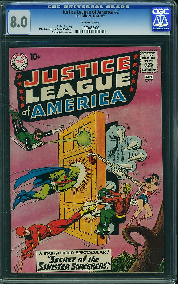 Auction Highlights #83 • Comic Book Daily