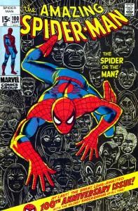 Amazing Spider-Man 100