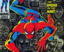 #4 | Amazing Spider-Man 100-102 & Marvel Team-Up 3-4