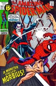 Amazing Spider-Man 101