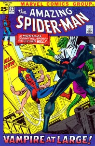 Amazing Spider-Man 102