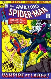 Amazing Spider-Man 102