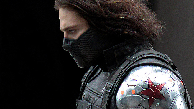Spoiling the secret of Captain America: The Winter Soldier