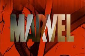 The New Marvel Ident