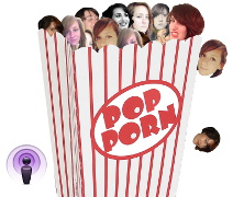 Pop Porn Episode 2: April 10th '14 with guest Jason Loo