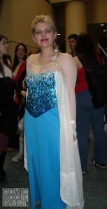 Princess Elsa - Frozen