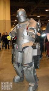 Iron Man (Mark I)