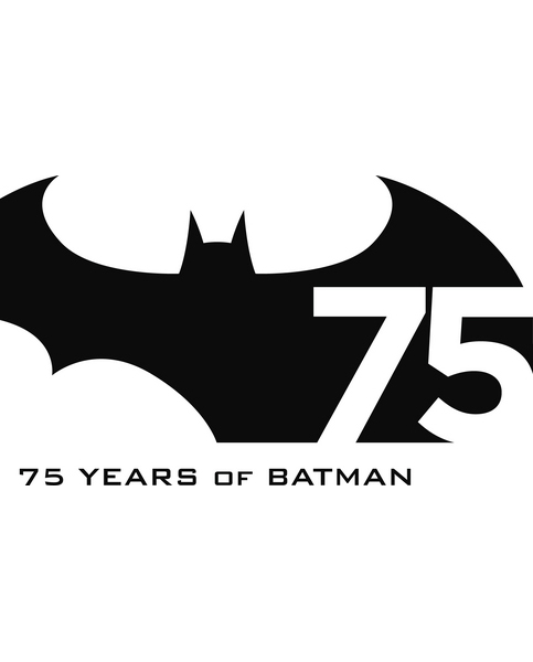 Happy 75th Anniversary Batman!
