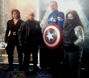 Captain America Winter Soldier (2)