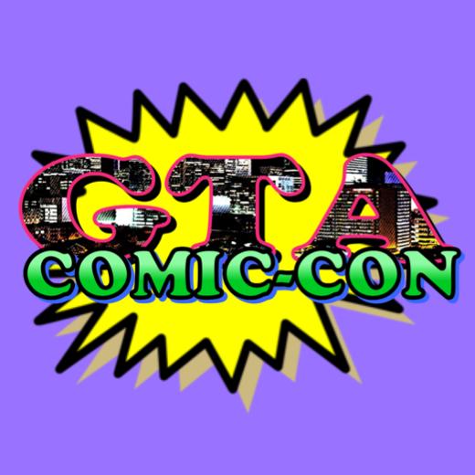 GTA Comic Con 2014