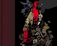 Review | Hellboy: The First 20 Years
