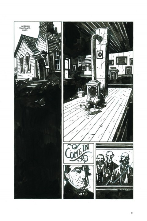 Hellboy The First 20 Years interior 3