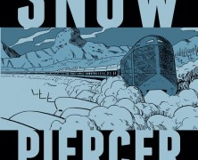 Review | Snowpiercer Vol 1: The Escape