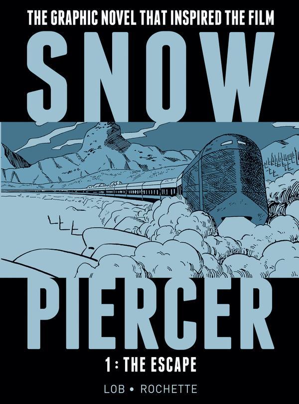 Review | Snowpiercer Vol 1: The Escape