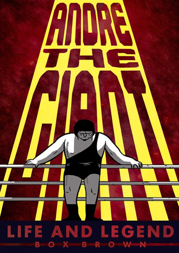 Review | Andre the Giant: Life and Legend