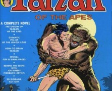 Joe Kubert: Lord of the Jungle!