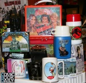 80s Toy Expo