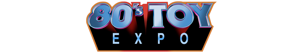 80's Toy Expo – May 4/2014