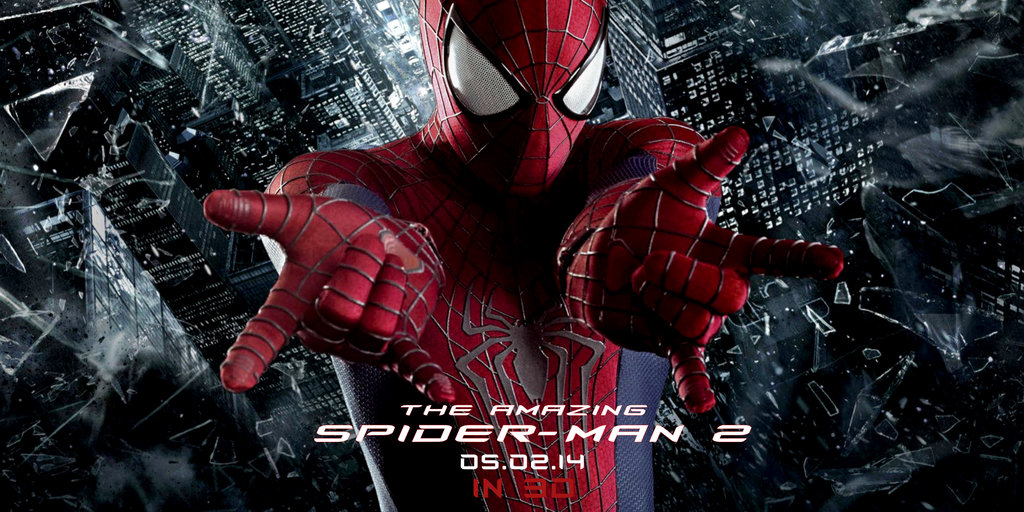Review: Amazing Spider-Man 2