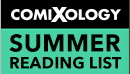 ComiXology Summer Reading offers one free comic a day