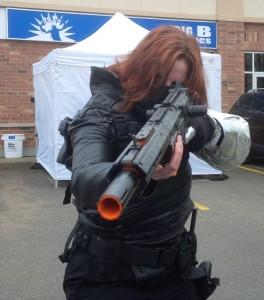 FCBD Winter Soldier