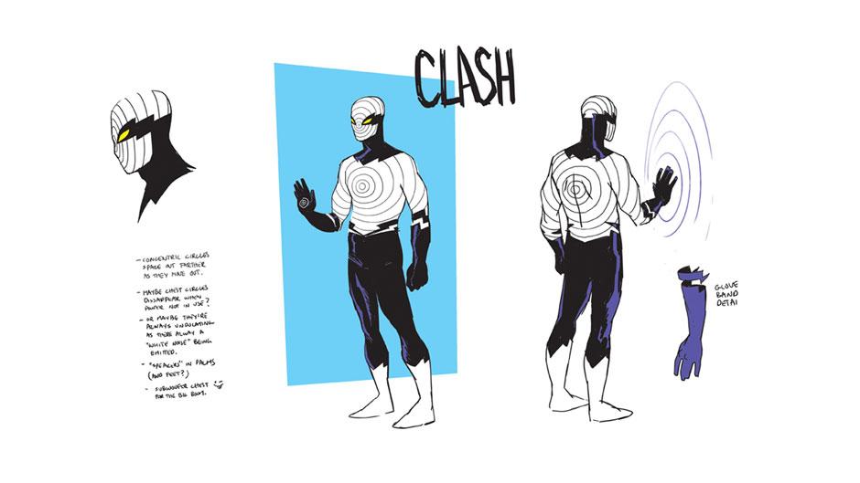Perez Clash