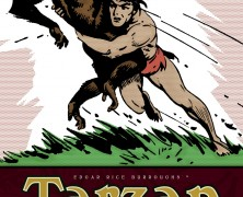 Review | Tarzan – In The City Of Gold