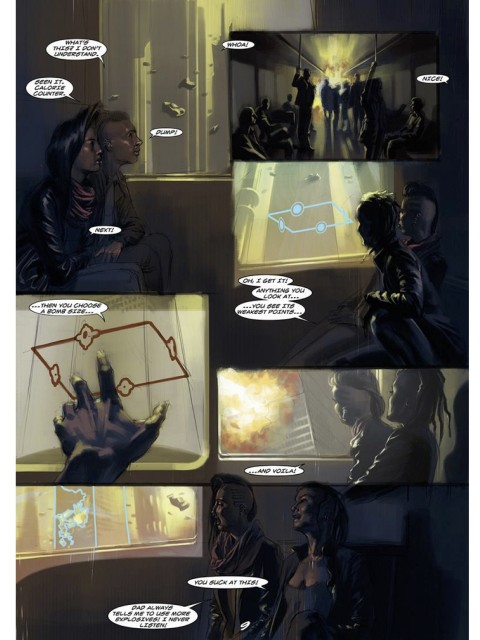 Wynter #1 page 10