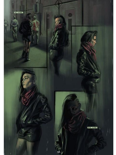 Wynter #1 page 13