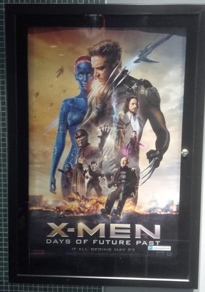 I am Wolverine; X-Men Days of Future Past