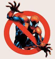 no spiderman 2