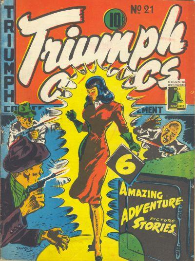 Triumph 21