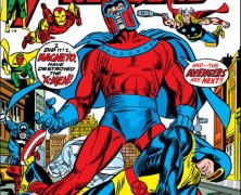 The Madness of Magneto