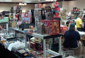 Burlington Toy Show (2)