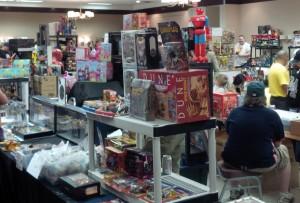 Burlington Toy Show (2)
