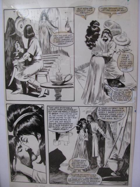 Conan SSOC #61 pg16